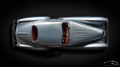"""Talbot Lago typ 150 SS Figoni & Falaschi """"Teardrop Coupé"""", 1937 - model made by CMC in scale. Automotive Photography, 18th, Ss, Scale, Miniatures, Vehicles, Model, Cutaway, Weighing Scale"""