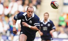 Gregor Townsend (Scotland)