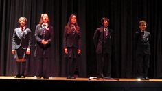 Remembrance Day Assembly 2012 - Grade Six Students Perform 'Imagine' >>> Choir gives feedback. Drama Games, Grace, Remembrance Day, School Life, Choir, School Stuff, Classroom Ideas, Tuesday, Students