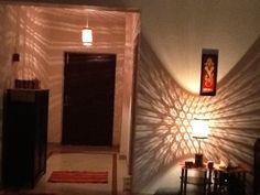 Ramni Girish's House