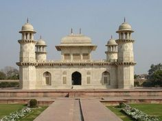 Image result for agra monuments