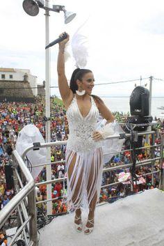 Ivete Sangalo (Foto: Ricardo Cardoso/Revista QUEM)