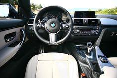 迫近跑車真諦 西班牙縱情駕馭BMW 428i Gran Coupe | CarStuff 人車事