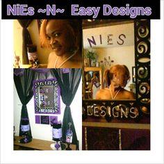 NiEs N Easy Designs!