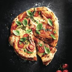 Tuscan margherita pizza + four more DIY pizzas - Chatelaine