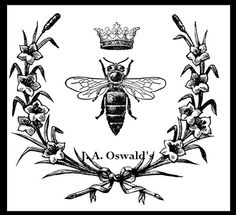 thinkin of gettin a bee tattoo in remembrance of my grandfather.  reason :  bumbles + shot gun lol