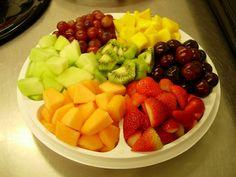 Frutas, frutas, frutas!