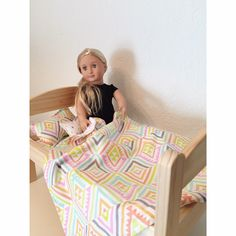 Doll Bedding Doll sets are perfect for any doll!