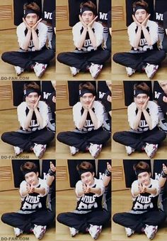 D.o. from EXO