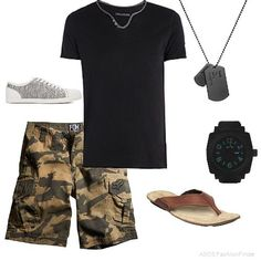 Casual date night | Men's Outfit | ASOS Fashion Finder