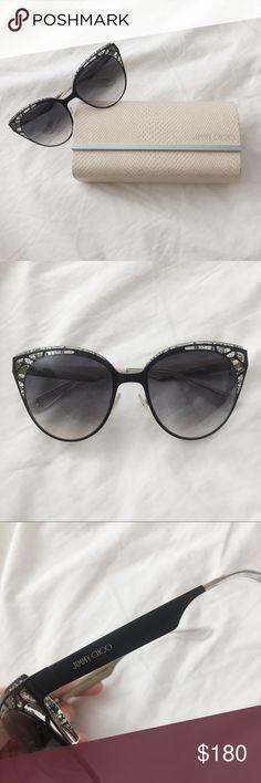 JIMMY CHOO estelle sunglasses JIMMY CHOO estelle sunglasses Jimmy Choo Accessories Sunglasses