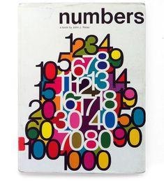 Numbers by John J. Reiss. Found via www.-hi-and-low.typepad.com