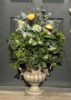 URN CONTAINER Picture