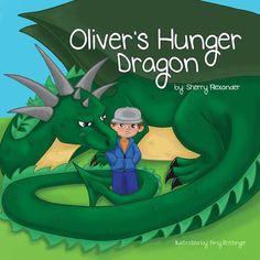Oliver's Hunger Dragon by Sherry Alexander http://www.amazon.com/dp/1612443060/ref=cm_sw_r_pi_dp_.rI.tb14GDNPW
