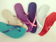 Ipanema Sandals Ipanema Sandals, Surf Style, My Style, Flat Shoes, Fashion Art, Brazil, Shoe Boots, Flip Flops, Slippers