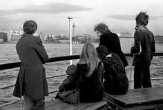 "Bernard Rose on Twitter: ""Ferry Cross The Mersey 1972 #ThrowBackThursday @MerseyFerries @Lpool_Pics_2013 @angelcakephotos @MerseyHistory https://t.co/ke3t9qbPxn"""