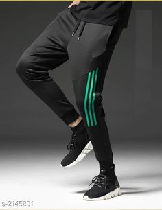 Track Pants  Voguish Polyester Men's Track Pant Fabric: Polyester Size: S- 28 in M - 30 in L - 32 in XL - 34 in XXL - 36 in Length: Up To 39 in Type: Stitched Description: It Has 1 Piece Of Men's Track Pant Pattern: Striped Country of Origin: India Sizes Available: S, M, L, XL, XXL   Catalog Rating: ★3.9 (11446)  Catalog Name: Comfy Voguish Polyester Mens Track Pants Vol 1 CatalogID_284638 C69-SC1214 Code: 882-2145801-816