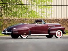 1941 Cadillac Sixty-Two Convertible Coupe Deluxe Cadillac Ats, Cadillac Series 62, Retro Cars, Vintage Cars, Antique Cars, Ford Thunderbird, Chevy Trucks, Old Police Cars, Collector Cars