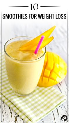 If you have a sweet tooth and still looking to lose weight then do not lose hope. There are lots of other products available which can help you stay fit and active. ★ Learn more: http://glaminati.com/best-smoothies-for-weight-loss/?utm_source=Pinterest&utm_medium=Social&utm_campaign=FI-TOP-best-smoothies-for-weight-loss