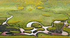 sacramento river deltas