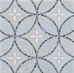 Tile    Artiste Stone Mosaic - Ann Sacks Tile & Stone eclectic kitchen tile