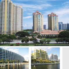 Residences of Aventura (Aventura, Florida)