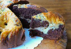 Torta nua cremosa al caffè mascarpone, con bimby o senza, ricetta facile, dolce da merenda o colazione, torta ripiena con crema veloce senza cottura, dolce veloce