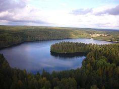 aulanko park, finland