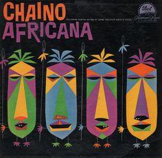 Chaino - Africana (1959)