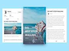 Everyday you will read 12 stories with this app. Hope you like it. 每天你都可以通过这个app阅读12个我们精选的故事。