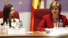 رومانی: کنفرانس در آستانه ۸ مارس، روز جهانی زن-  سیمای آزادی تلویزیون ملی ایران –  ۱۴ اسفند ۱۳۹۵