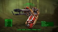 The sprawling wasteland of 'Fallout can be a tough place without a solid weapon (or three) at your side. Here are 24 of the best and where to find them. Fallout 4 Weapons, Fallout Four, Fallout Tips, Fallout 4 Mods, Sci Fi Weapons, Fallout Settlement, Fall Out 4, Digital Trends, Dark Matter