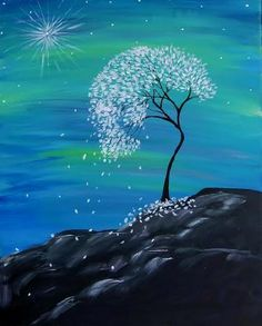 Paint Nite Toronto | St. Louis Bar and Grill, Hampshire Gate - Oakville 04/13/2015