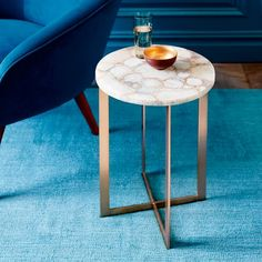 Agate Side Table | west elm