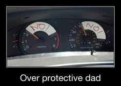 Love my dad...