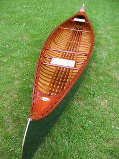 Canoe Plans, Canoe And Kayak, Wood Canvas, Paddles, Kayaks, Canoeing, Wooden Boats, Boating, Sailing