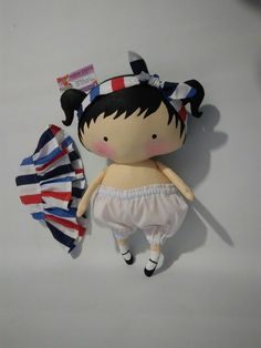 Tilda Toy, Doll Accessories, Make You Smile, Mini, Pot Holders, Hello Kitty, Arts And Crafts, Handmade Dolls, Make It Yourself