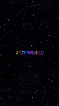 Travis Scott Astroworld Iphone Wallpaper travisscott