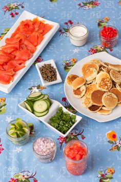 christmas brunch see more blinchik what ill miss most of ukraine tbh blinis toppings russian