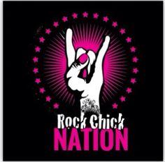 Kristen Ashley's Rock chick nation