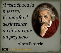 Triste realidad Thinking Quotes, Simple Words, Say Something, True Words, Albert Einstein, Sentences, Life Lessons, Philosophy, Best Quotes