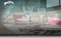 Team Equihunter: Get a first at The Royal Leisure Centre this weekend Fine Dining, Champagne, Wine