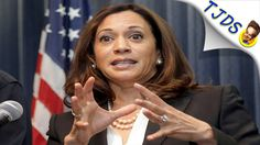 Dim View - (In Her Dreams, and Its a WET ONE!) Is Kamala Harris the New Hillary Clinton?
