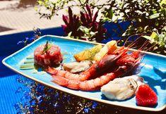 T Hotel: Hotel a Cagliari Shrimp, Meat, Food, Essen, Meals, Yemek, Eten