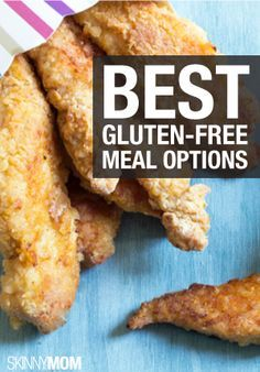 Are you a gluten-free newbie and need a little guidance? Well we've created recipes just for you!