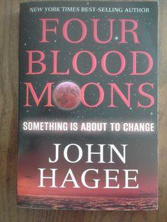 four blood moons john hagee - 236×314