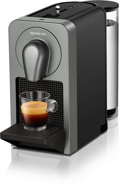 7 Next-Level Kitchen Gadgets Every Lazy Girl Will Love #refinery29  http://www.refinery29.com/smart-kitchen-gadgets#slide-6  Nespresso's first smart coffee machine delivers everything you want for your morning brew. Using an accompanying app on your phone, you can easily do things such as preprogram brew times and re-order capsules. And, for an additional $50, you can get a Prodigio with a milk attachment that will let you create lattes and other espresso drinks that will really help you…