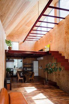 Gallery of Blemen House / Blemen Architects - 10