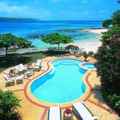 Sugar Bay on the Beach, Discovery Bay, Jamaica.