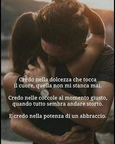 Credo in te, credo in noi. Words Quotes, Love Quotes, Quotes About Everything, Richard Gere, Love Phrases, Nicholas Sparks, Romance And Love, My Emotions, My Mood